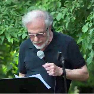Malcolm Slavin