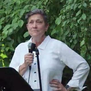 Sarah Dunbar
